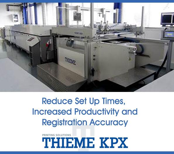 Thieme KPX