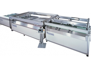 Thieme 3000GS - AM